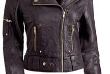 Clothing - leather