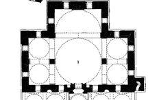 Klasik Osmanlı Dönemi Mimari Planları