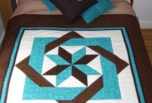 quilting ideas / by Tracy Rumsyre