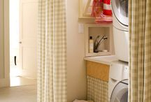 Estaten Laundry Room / by Jennifer Staten