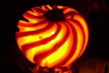 pupkin carving