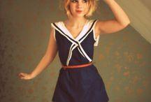 Sailor shoot