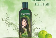 Trycone Hair Care Products