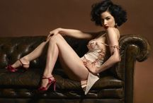 Dita / by Gina Marie Santore