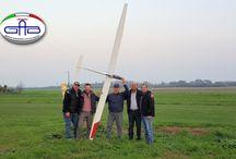 GAB Gruppo Aeromodellistico Brezza