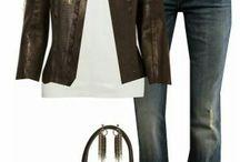 ☄Moda : Outfit inverno