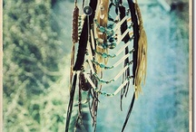 Faiths - Native American Spirituality / by Becky Lewis