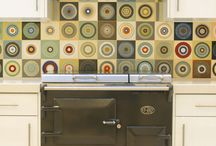 Tile Installations / by Red Step Studio