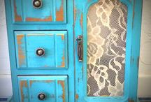 Shabby Chic / by Krista Lawless