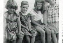 Homeschool family history