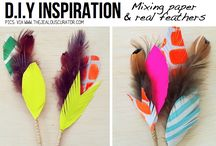 Trends: Feathers / Feathers.