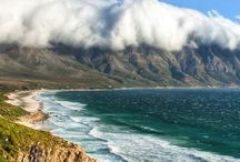 Why I Love SA, most Beautiful Places to visit