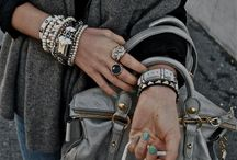 Accessory Love / Accessories & More / by Diary of a Chic Mommy