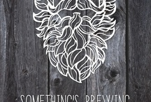 Brewery graphics & inspiration