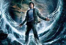 Percy Jackson y el ladron del rayo♥