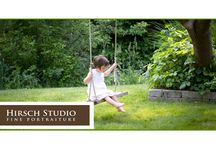 Children Portraits / We love to capture the innocence and beauty of children!