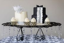 GIGI'S | Weddings / A True Love Story Never Ends  The talented bakers and decorators in our stores have made weddings and events around the country a sweet success! Check out some of their work here. / by Gigi's Cupcakes