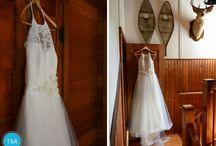 Weddings | The Dress / Beautiful wedding dresses and wedding dress ideas