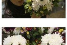 z kwiatów