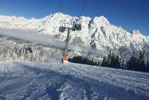 Alps - Saalbach Hinterglemm Leogang / Alps - Saalbach Hinterglemm Leogang Go pro hero 4