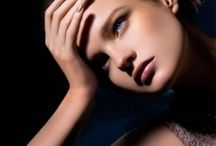 Makeup/Hair Ideas / by Liz Quill