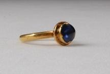 Jewellery; 14th century