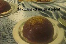 Du chocolat ! / Les recettes chocolaté de mon blog