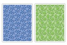 ☑ Embossing folders - Sizzix - Darice / by ConnSue