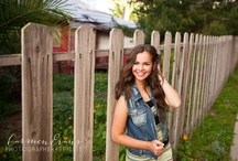 Photography - seniors / by Shannon Leigh
