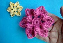 videos crochet-punto-...