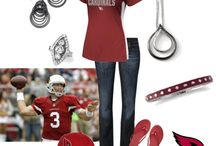 NFL Diva Fashion  / NFL teams featuring lia Sophia bling