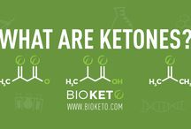 What are Ketones / Everything you need to know about Ketones, and more!