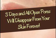 Alternative solutions for skin