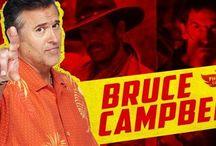 Bruce Campbell / OOH That's Gotta Hurt