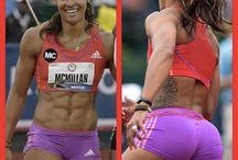 Black women fitness
