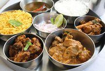 Chicken Recipes / by Srivalli Jetti