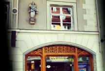 Oficinas de farmacia / en ocasiones veo....farmacias ;)