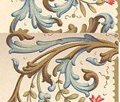 Medieval leaf