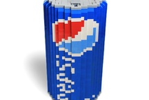 lego Coke can