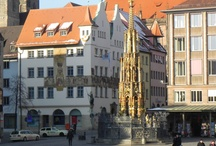 Nuremberg Impressions / by Hotel Victoria