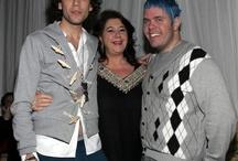 Mika family