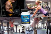 Fitness&Supplementation
