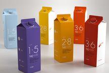 Packaging Signaletic