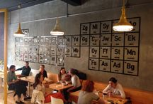 Walter's Coffee Roastery Istanbul