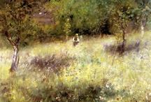 Renoir / Impressionisme