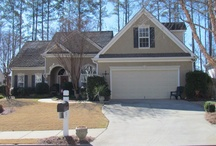 SOLD - ELEGANT RANCH IN SUMMER GROVE! / Well maintained open split bedroom ranch in highly desirable subdivision. Spacious great room with fireplace. Large fenced backyard,bonus room with hardwood floors. Access to 3 pools, lake and playgrounds. Close To I-85 And All The Shopping And Restaurants Newnan Has To Offer. Minutes From New Hospital. Must see!  For more information go to: http://35parkForestCurve.gaforsalebyowner.com