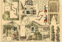Papir hus