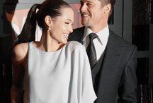 Celebs : Couples & Families