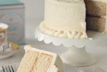 Sweet & cakes