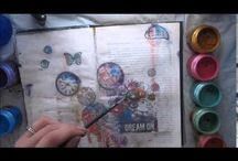 Art video s